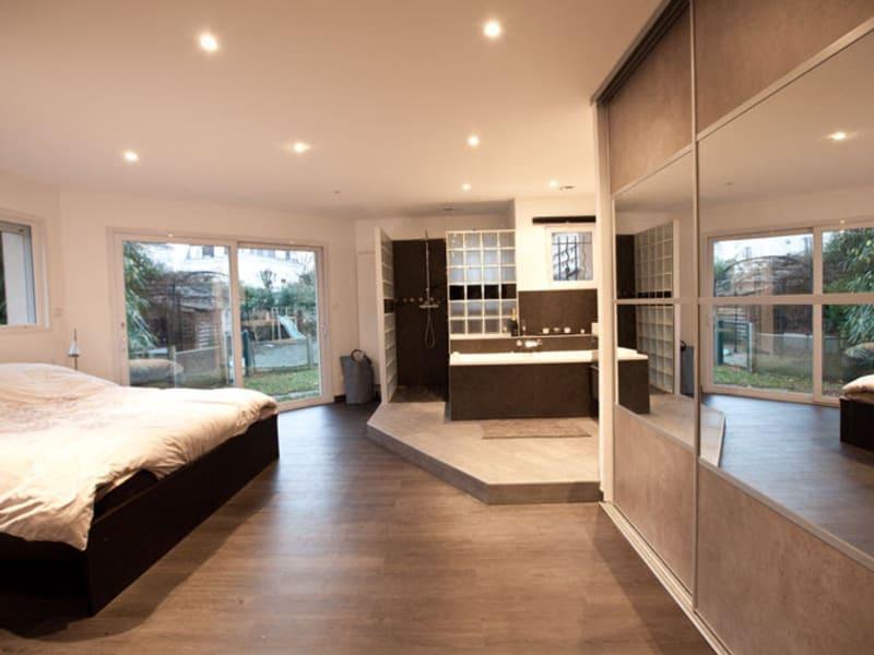 Vente maison / villa Saint leu la foret 776000€ - Photo 6