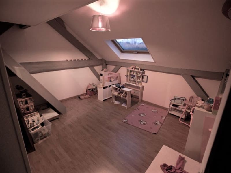 Vente maison / villa Saint leu la foret 776000€ - Photo 9