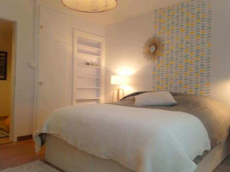 Rental apartment Strasbourg 600€ CC - Picture 8