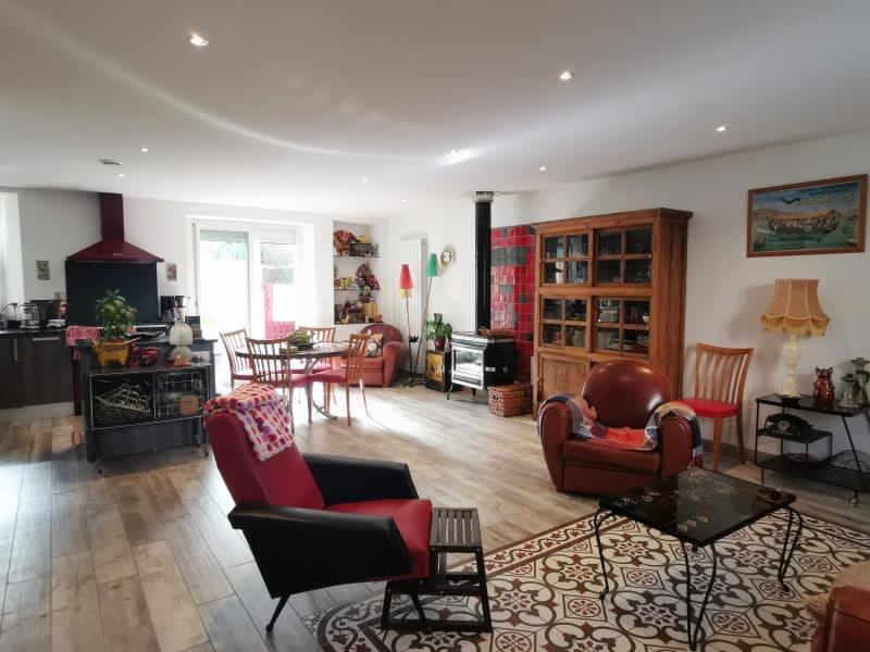 Sale house / villa Mazamet 145000€ - Picture 1