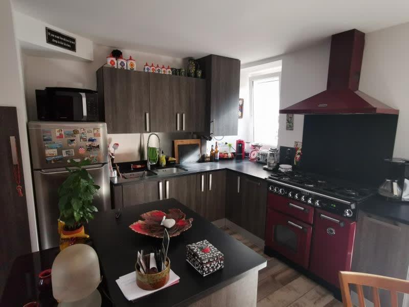 Sale house / villa Mazamet 145000€ - Picture 3