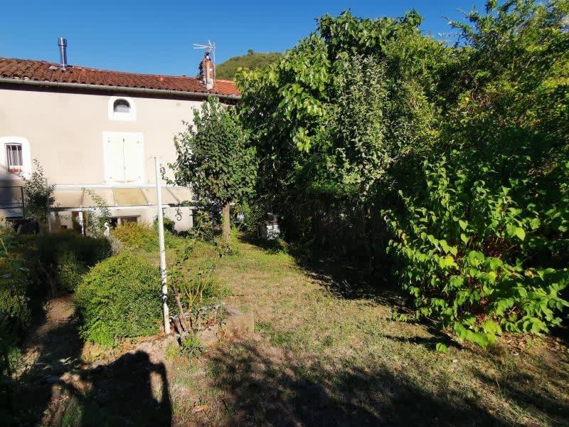 Sale house / villa Mazamet 145000€ - Picture 9