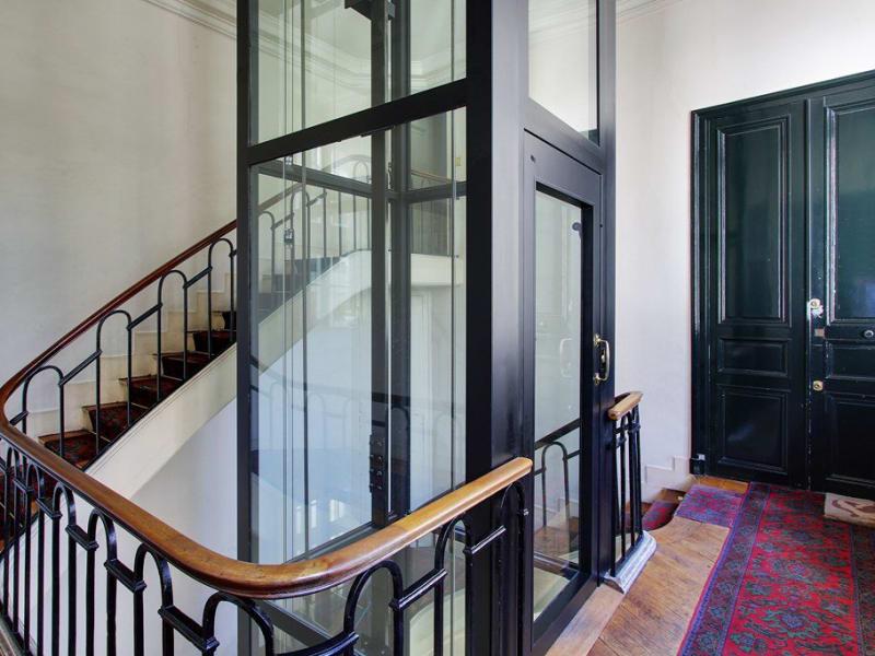 Deluxe sale apartment Paris 7ème 4000000€ - Picture 3