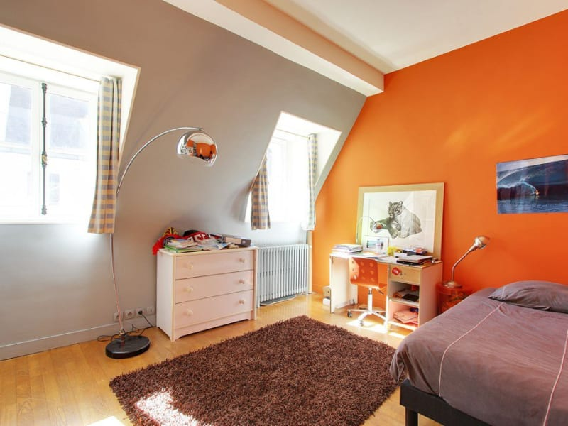 Deluxe sale apartment Paris 7ème 4 000 000€ - Picture 10