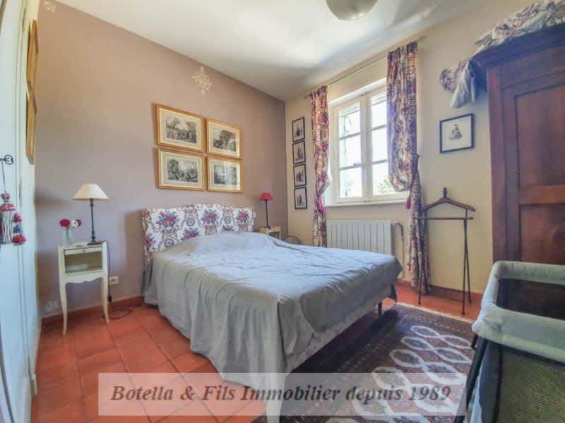 Vente de prestige maison / villa Uzes 990000€ - Photo 13
