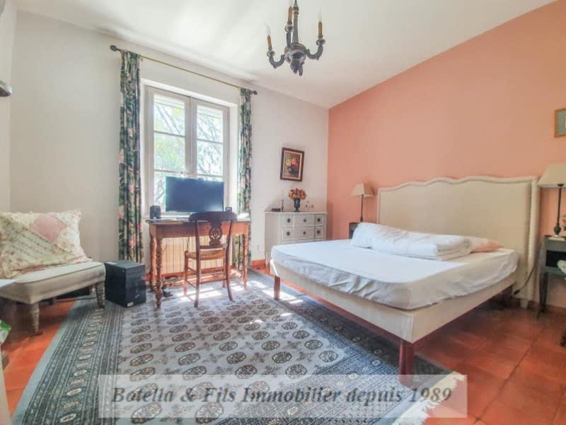 Vente de prestige maison / villa Uzes 990000€ - Photo 15