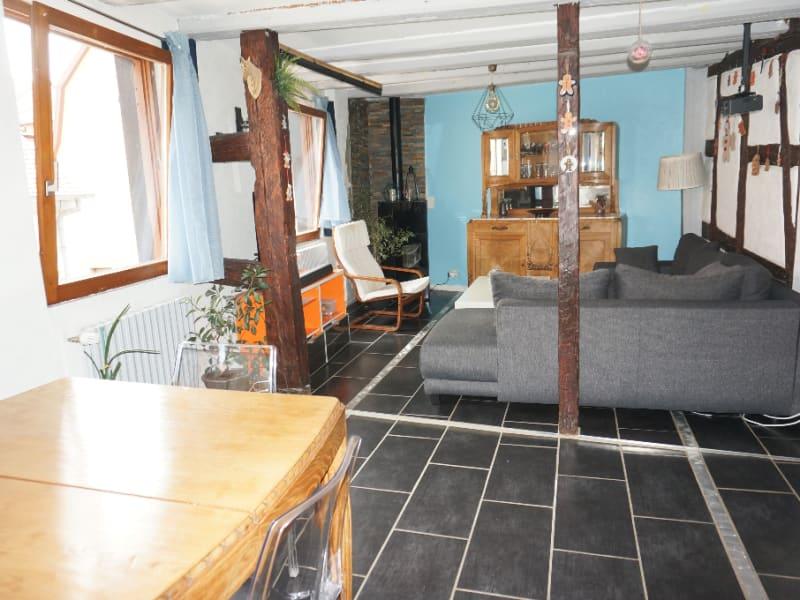 Vente appartement Colmar 194000€ - Photo 2