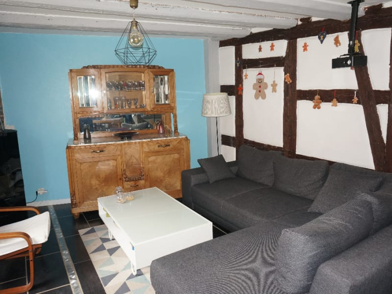 Vente appartement Colmar 194000€ - Photo 6