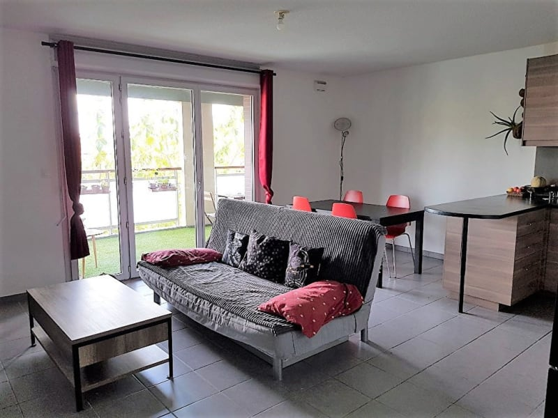Sale apartment Toulouse 197 000€ - Picture 1