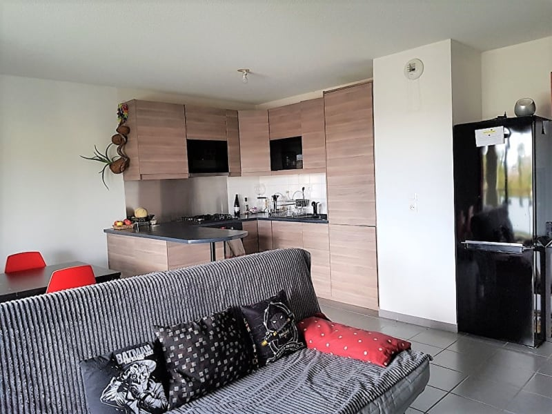 Sale apartment Toulouse 197 000€ - Picture 3
