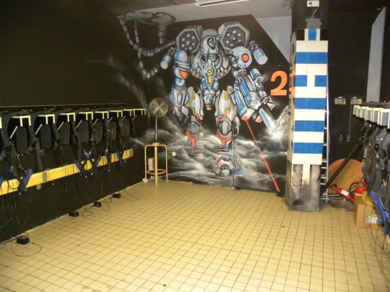 Sale empty room/storage Bourg en bresse 246000€ - Picture 5