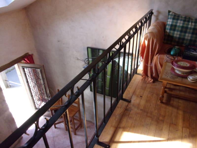 Sale house / villa Simandre sur suran 100000€ - Picture 10