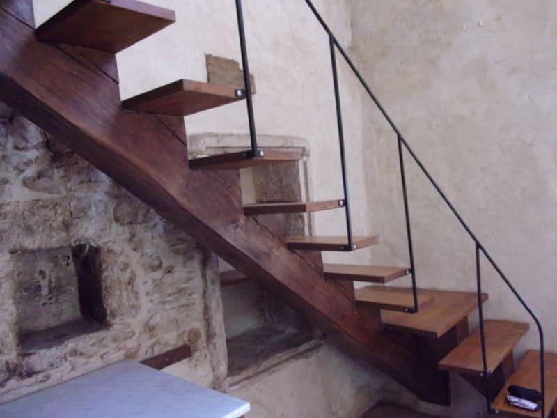 Sale house / villa Simandre sur suran 100000€ - Picture 11