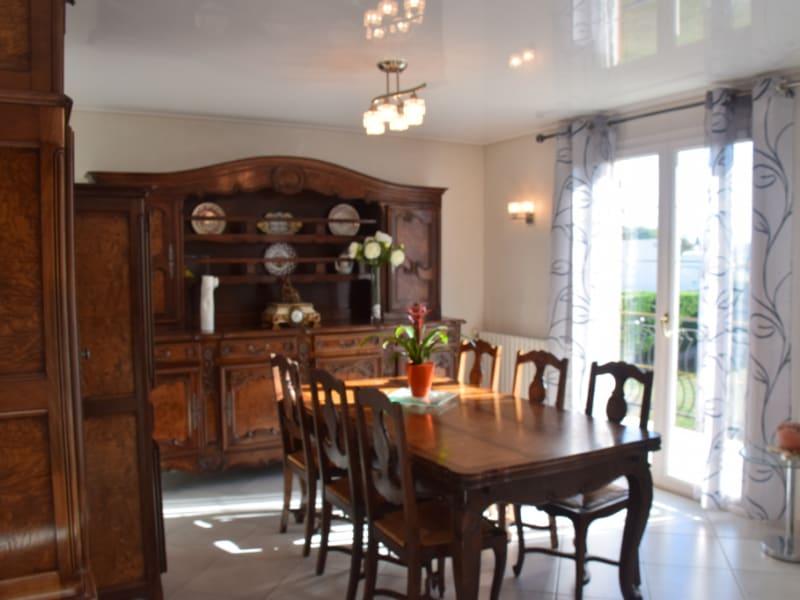 Sale house / villa Bourg en bresse 320000€ - Picture 8