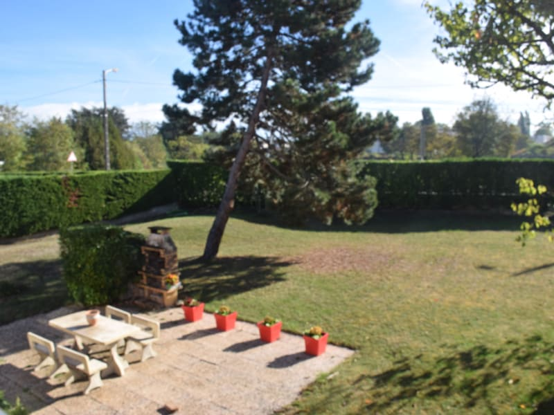 Sale house / villa Bourg en bresse 320000€ - Picture 10