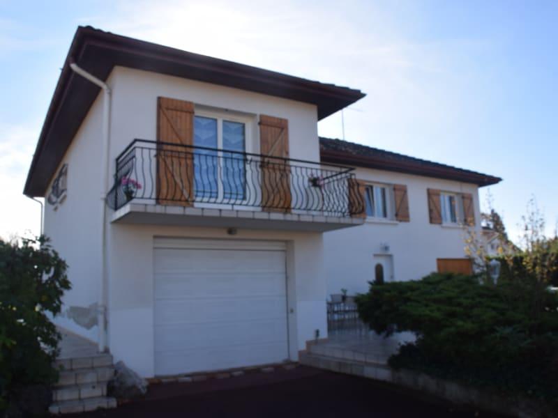 Sale house / villa Bourg en bresse 320000€ - Picture 13