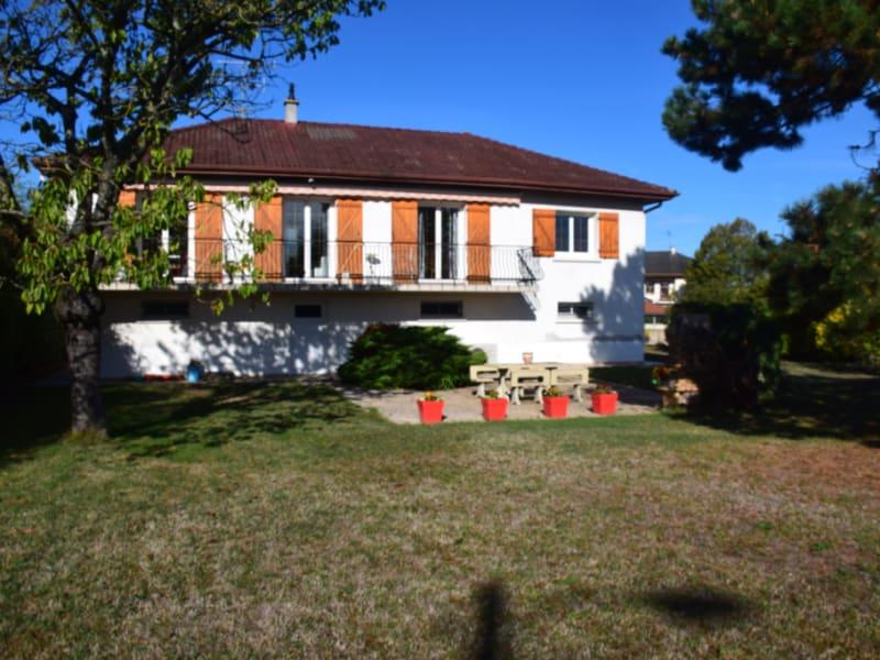 Sale house / villa Bourg en bresse 320000€ - Picture 14