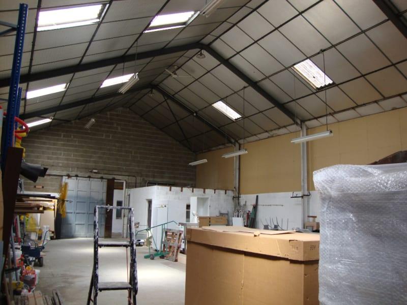 Vente de prestige loft/atelier/surface Bourg en bresse 242000€ - Photo 4