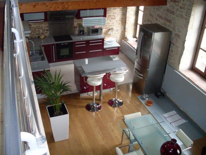 Vente maison / villa Treffort cuisiat 257250€ - Photo 12