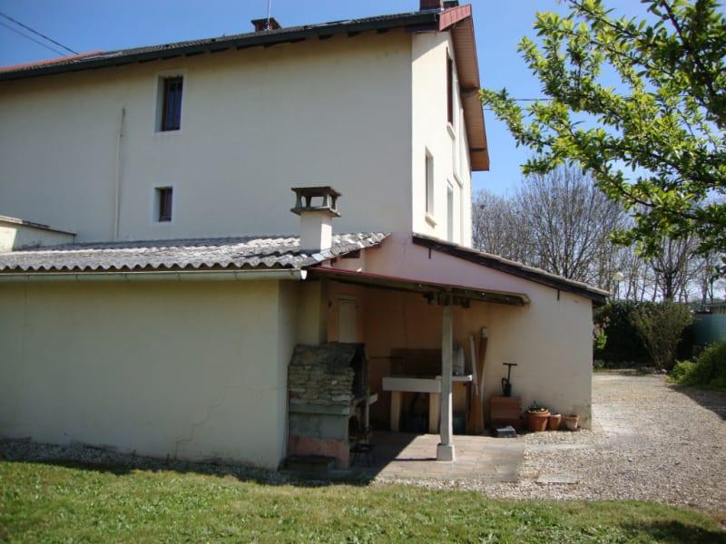 Vente maison / villa Bourg en bresse 190000€ - Photo 11