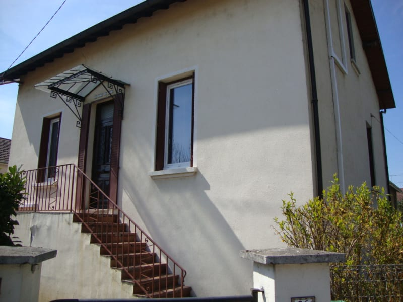 Vente maison / villa Bourg en bresse 190000€ - Photo 13