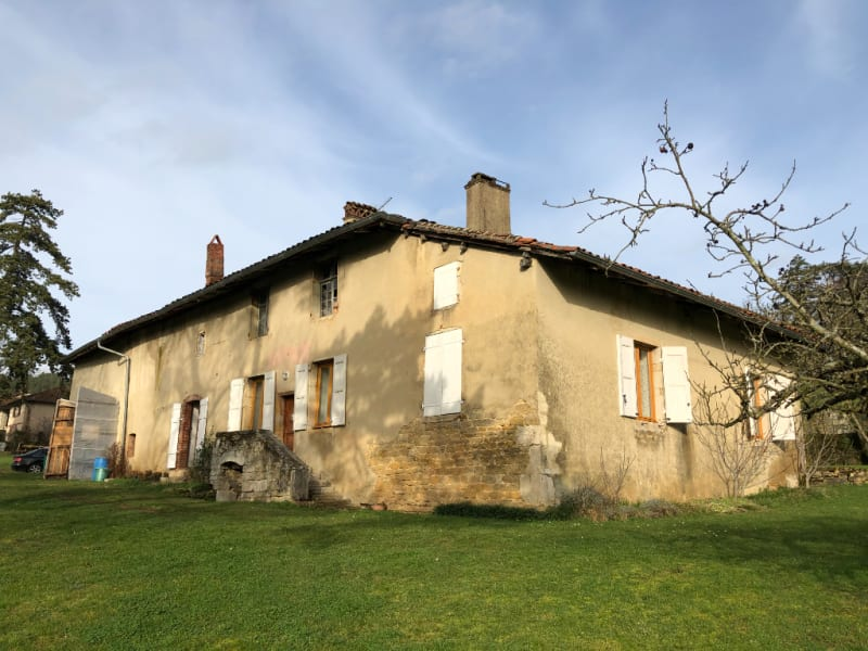 Sale house / villa Courmangoux 294 000€ - Picture 12