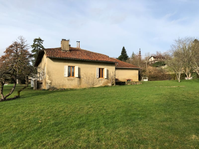 Sale house / villa Courmangoux 294 000€ - Picture 13