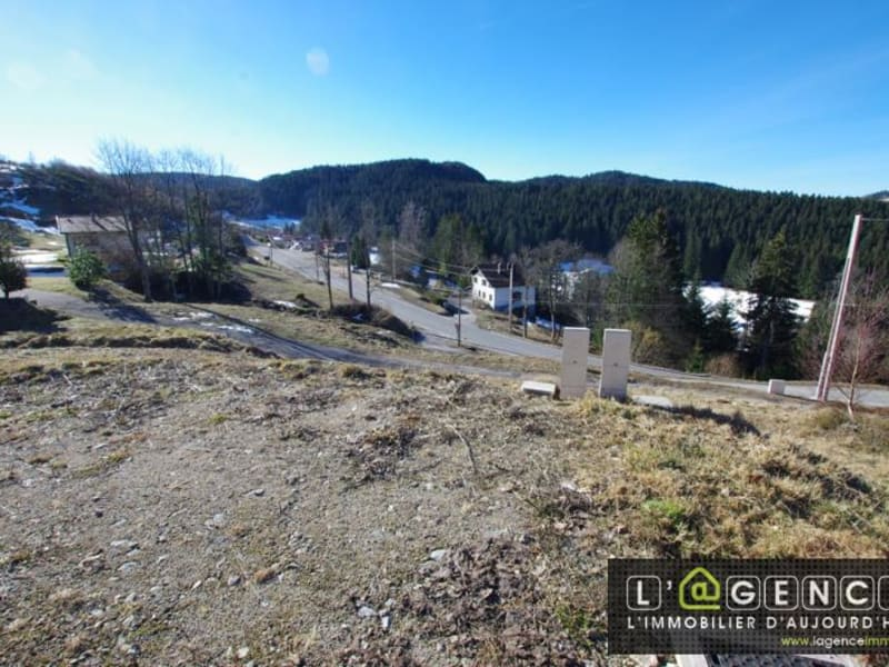 Vente terrain Gerardmer 69 500€ - Photo 1