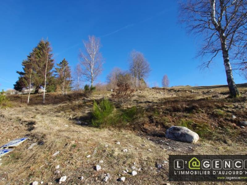 Vente terrain Gerardmer 69 500€ - Photo 2