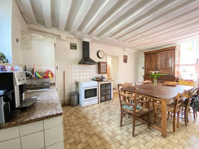Venta  casa La ville-du-bois 393750€ - Fotografía 3