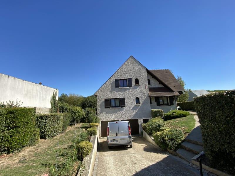 Sale house / villa Longpont-sur-orge 520000€ - Picture 1
