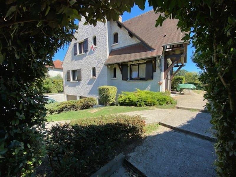 Sale house / villa Longpont-sur-orge 520000€ - Picture 2