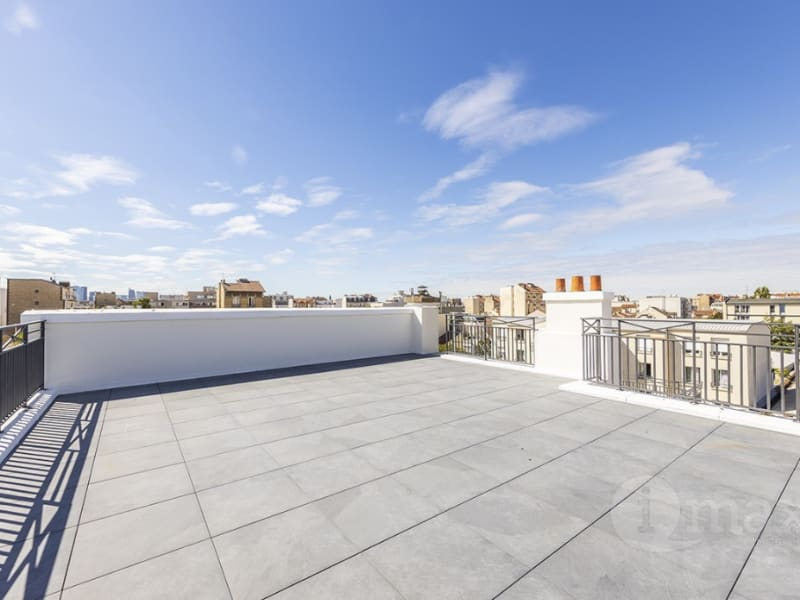 Vente appartement Asnieres sur seine 1130000€ - Photo 7