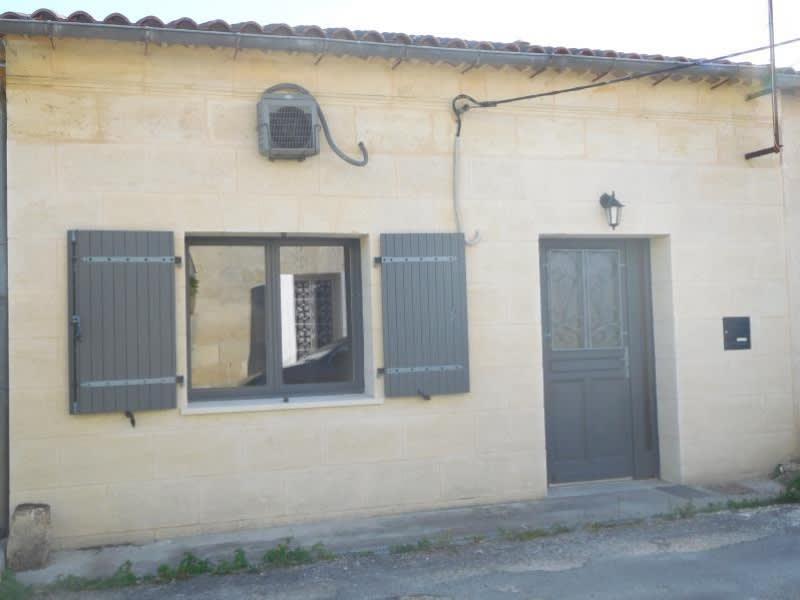 Location maison / villa St andre de cubzac 855€ CC - Photo 1