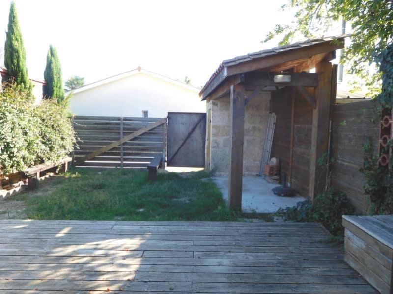 Location maison / villa St andre de cubzac 855€ CC - Photo 2