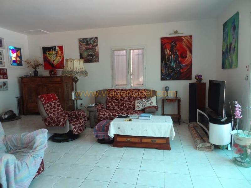 Verkauf auf rentenbasis haus Mauguio 287000€ - Fotografie 2