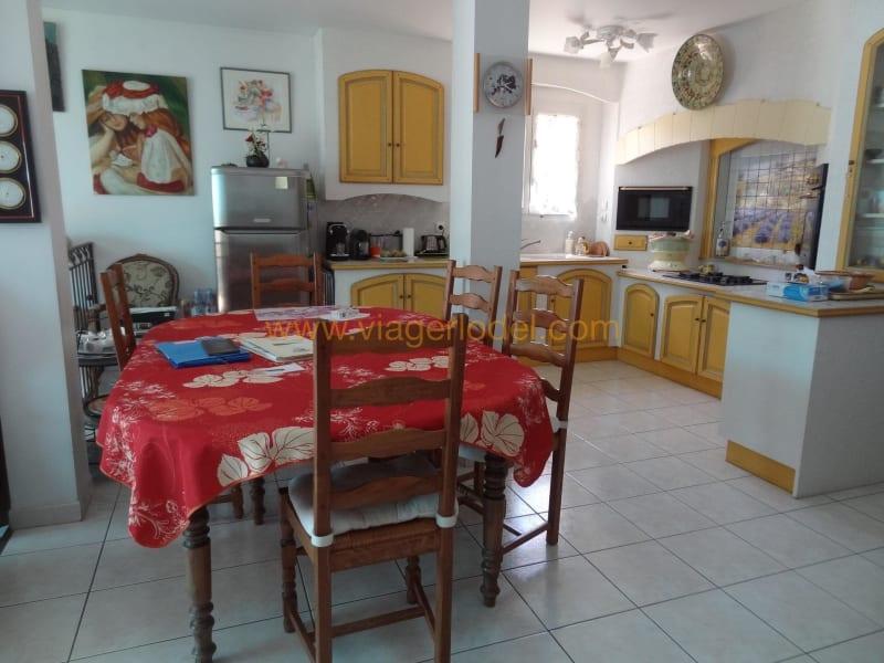 Verkauf auf rentenbasis haus Mauguio 287000€ - Fotografie 3