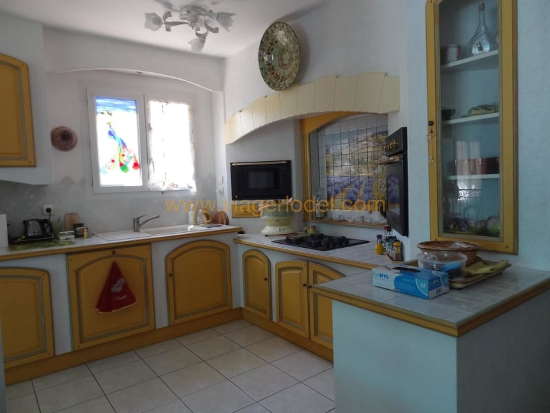 Verkauf auf rentenbasis haus Mauguio 287000€ - Fotografie 4