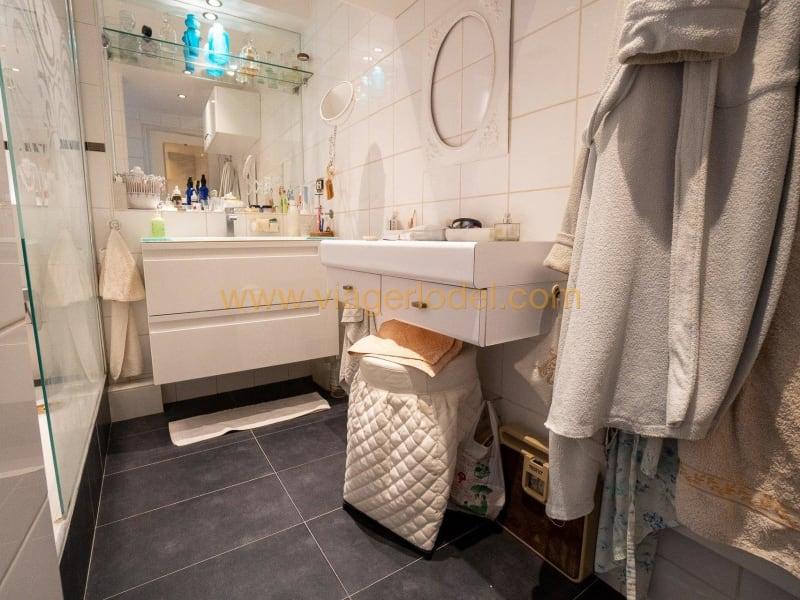 Viager appartement Paris 8ème 1150000€ - Photo 6