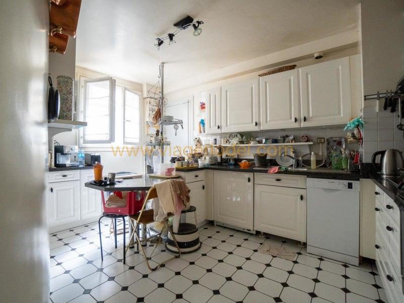 Viager appartement Paris 8ème 1150000€ - Photo 4