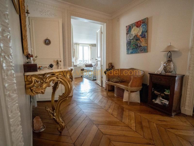 Life annuity apartment Paris 8ème 1150000€ - Picture 5