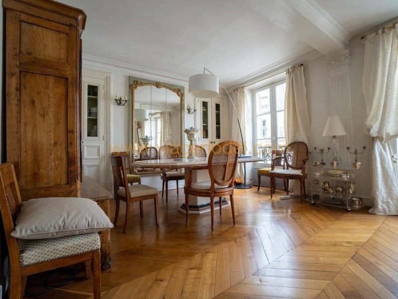 Life annuity apartment Paris 8ème 1150000€ - Picture 3