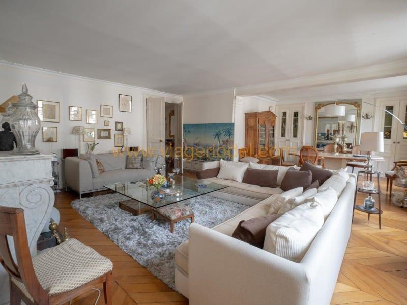 Life annuity apartment Paris 8ème 1150000€ - Picture 2