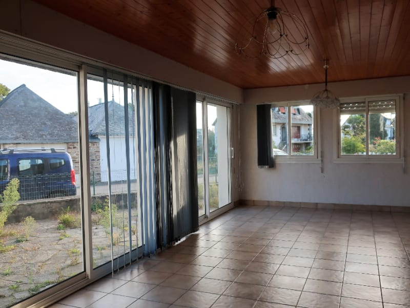 Vente maison / villa Riec sur belon 124 800€ - Photo 2