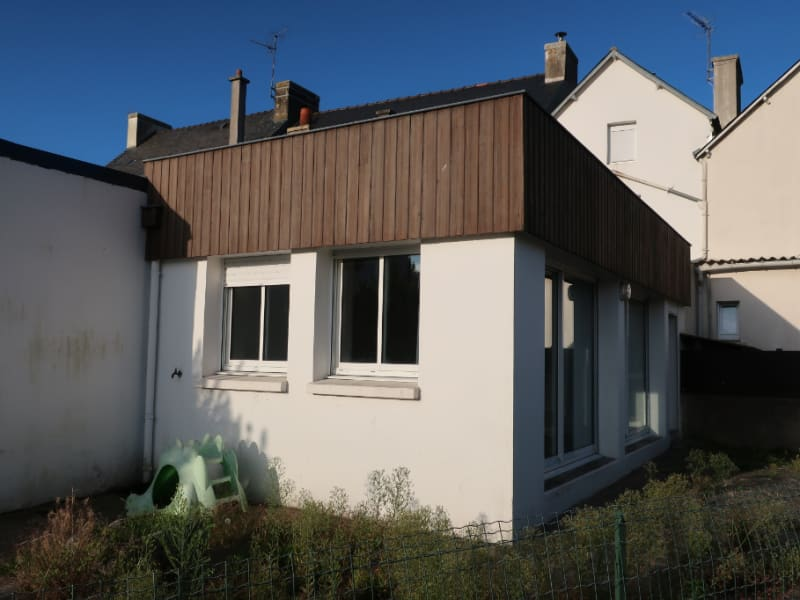 Vente maison / villa Riec sur belon 124 800€ - Photo 8