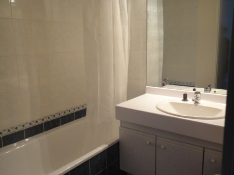 Vente appartement Villeurbanne 225000€ - Photo 2