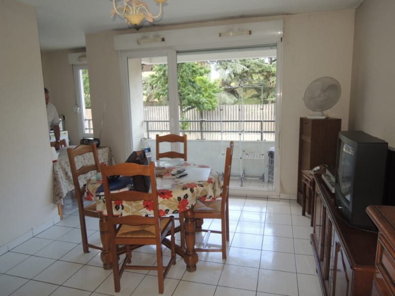 Vente appartement Villeurbanne 225000€ - Photo 4