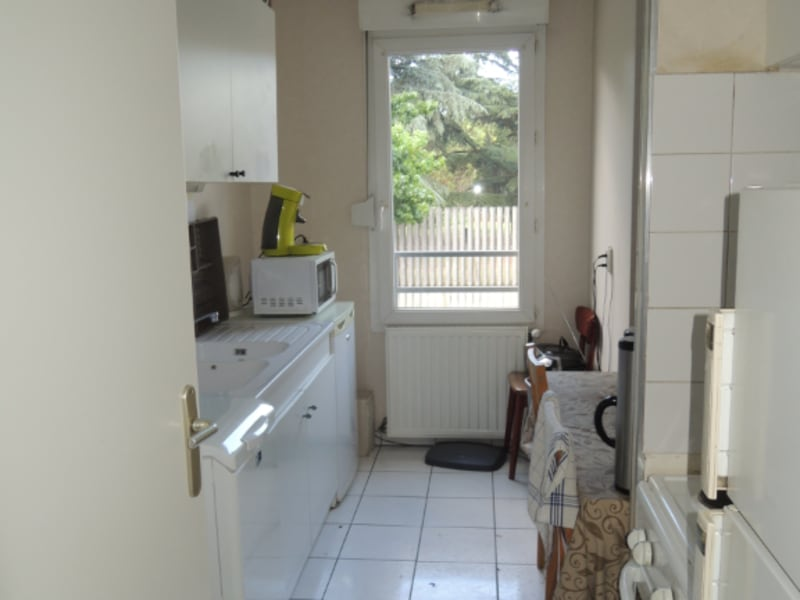 Vente appartement Villeurbanne 225000€ - Photo 7
