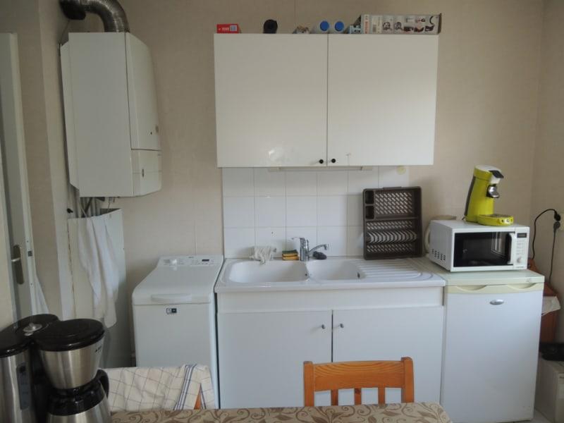 Vente appartement Villeurbanne 225000€ - Photo 9