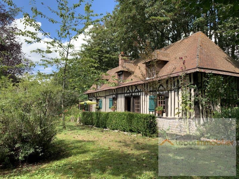 Vente maison / villa Yvetot 237000€ - Photo 1